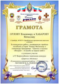 Рыжикова диплом